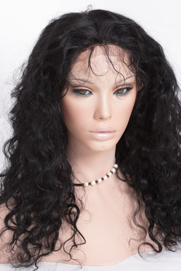 Most Natural Looking Lace Wigs 30
