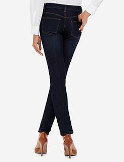 917 Dark Skinny Jeans