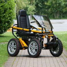 all terrain mobility scooter - Google Search