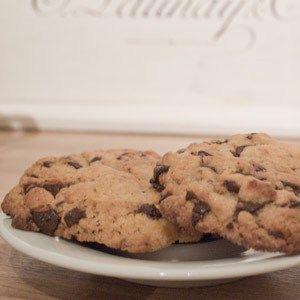 Kennt ihr ihn auch, den ganz schnellen Keks- und Kaffee-Hunger? Dieses nachmittägliche Gefühl von Leere im Bauch, dass mit etwas wohlig-schönem gefüllt werden möchte? Und dann sitzt man da, allein zu Haus, vielleicht nicht mal ein Auto vor der Tür... und nichts... #blitzkekse #cookies #cranberries