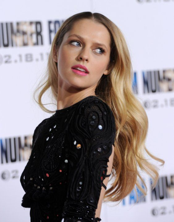 Teresa Palmer, I Am Number Four (2011)
