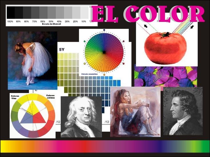 teoria-del-color by jairo  Torres via Slideshare