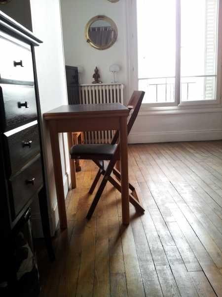 A Paris 10ème , propose 1  chambre à louer – loyer:  300 €