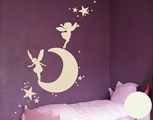 Design4Wall 1343 Sticker mural Lune et elfes L x H: 40cm ... https://www.amazon.fr/dp/B00GGELF58/ref=cm_sw_r_pi_dp_krPAxbCBT35HY