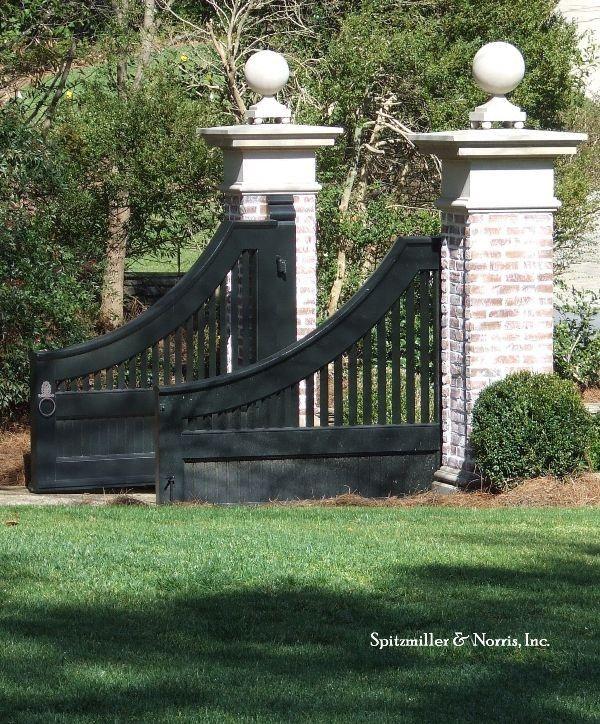 best driveway gates 89 best images about driveway pillars on pinterest entry
