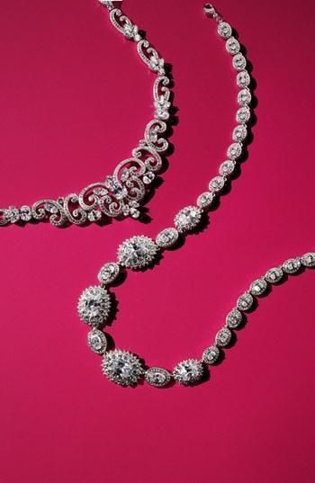 Get the Look of Fine Jewelry.
