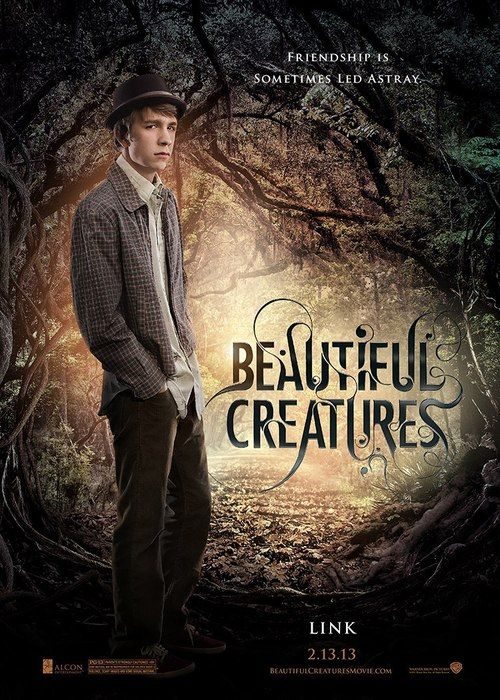 Watch Beautiful Creatures Full-Movie