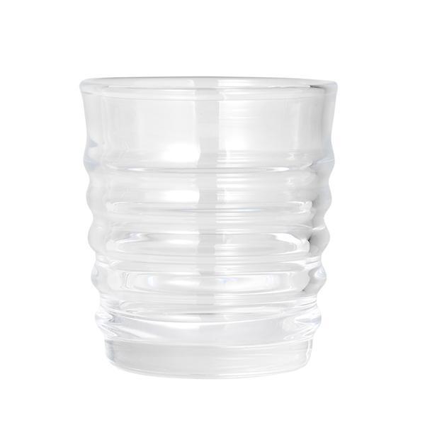 Mundblæst kaffe glas, 30 cl fra Louise Roe Design Essentials