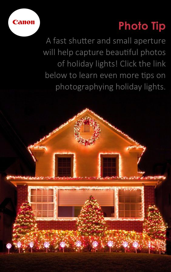 It's the most sparkly, twinkly, glittery time of year. Make yourself some hot chocolate and snuggle up with our most essential Christmas light photography tips.