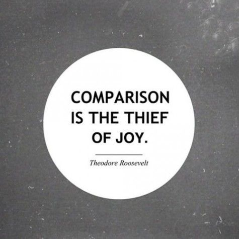 Truest truth. EVER.: Theodore Roosevelt, Inspiration, Quotes, Joy, Truth, Wisdom, Thought, So True, Comparison