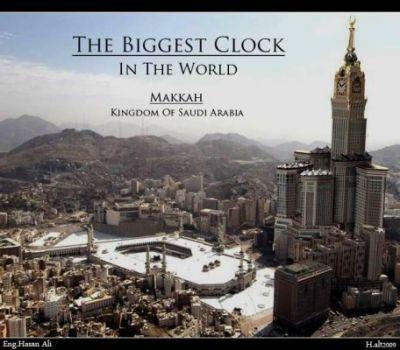 Inilah Rahasia Ka'bah Mekkah Yang Disembunyikan Oleh Sebagian Media Internasional [FAKTA ILMIAH] - AGUNKz scrEaMO {Agung YuLy Diyantoro} Blog