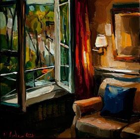 Edward B. Gordon: Room Nr. 317