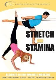 Strength and Stamina