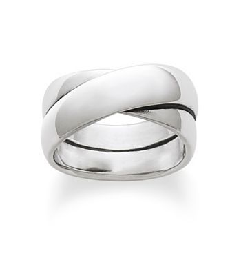 Endless Love Ring