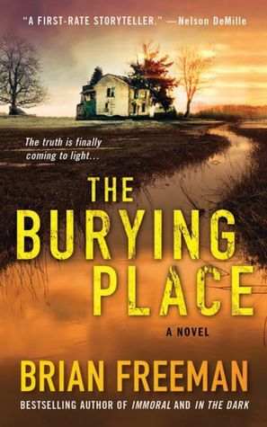 You will NOT be able to put this book down!!!! This is the best and most creative murder mystery novel I've ever read! For my MN friends, It's set in the Duluth area.