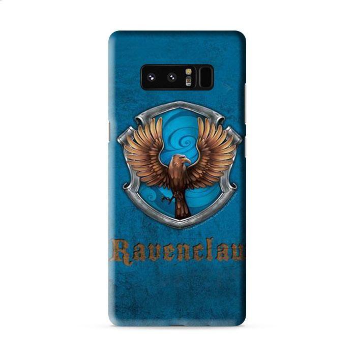 Grunge Ravenclaw Logo Samsung Galaxy Note 8 3D Case Caseperson