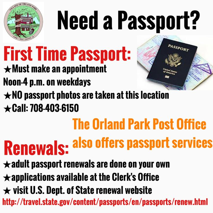 The 25 Best Passport Renewal Application Ideas On Pinterest