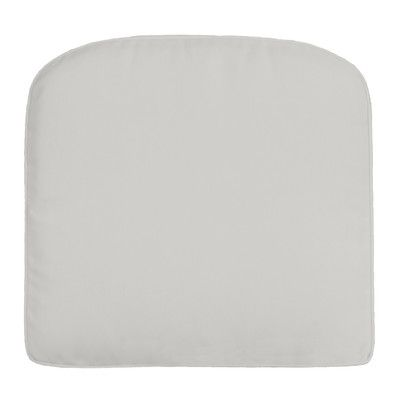 Search for Double-Piped Outdoor Contour Dining Chair Cushion by Wayfair Custom Outdoor Cushions