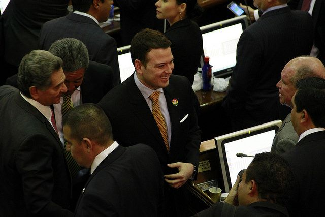 Senador Andres Garcia Zuccardi