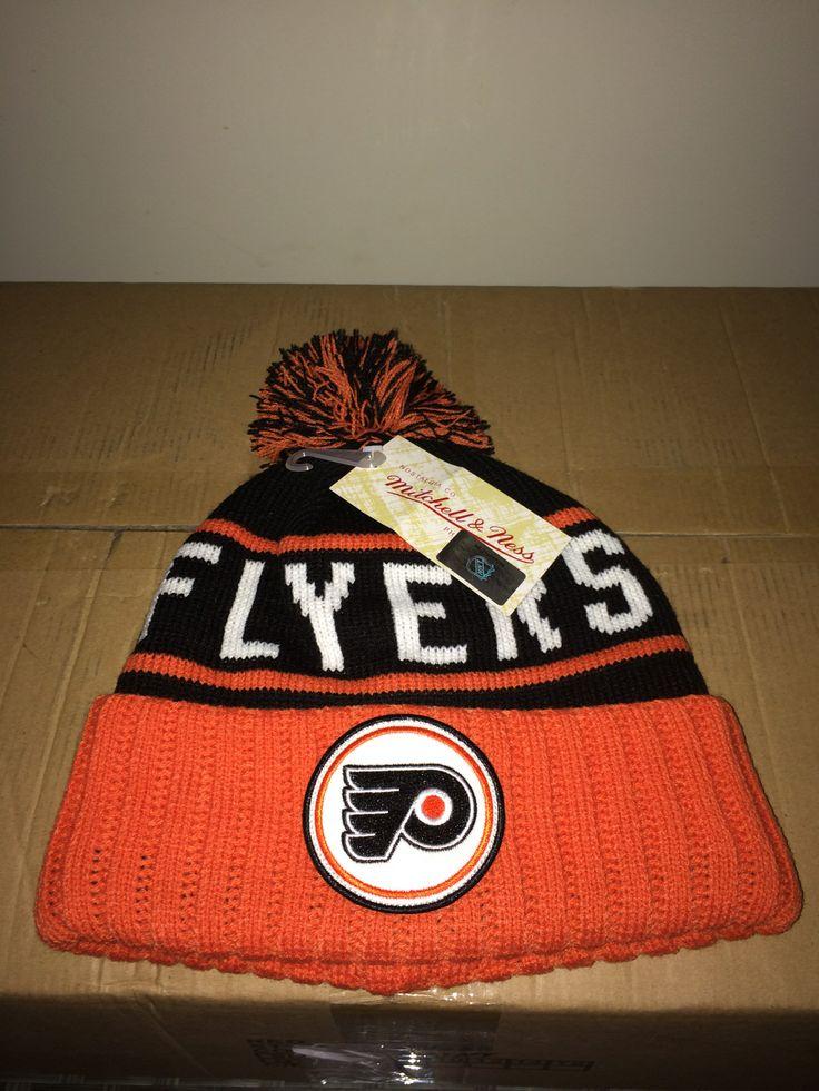 Philadelphia Flyers Blk / Org