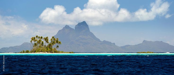 Photo Gallery - Pictures of Bora Bora, Moorea and other Tahiti Islands from Tahiti Tourisme North America