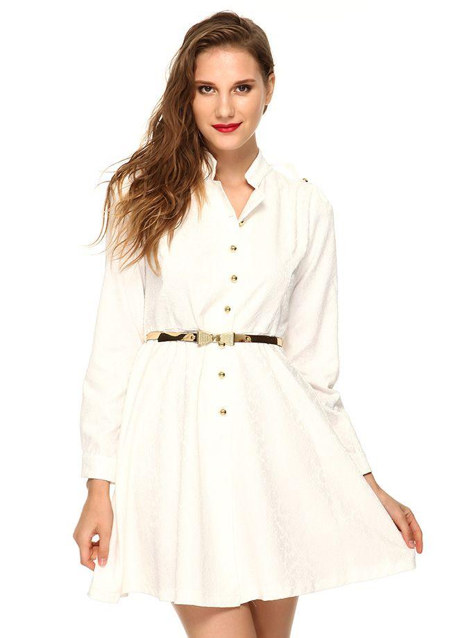 Stil Aşkı: Kırmızı ve Beyaz Buluşması Hakim yaka jakar ceket Markafoni'de 159,99 TL yerine 53,99 TL! Satın almak için: http://www.markafoni.com/product/4733758/ #summer #fashion #dress #moda #elbise #girl #model #fashion #red #kırmızı #white #beyaz