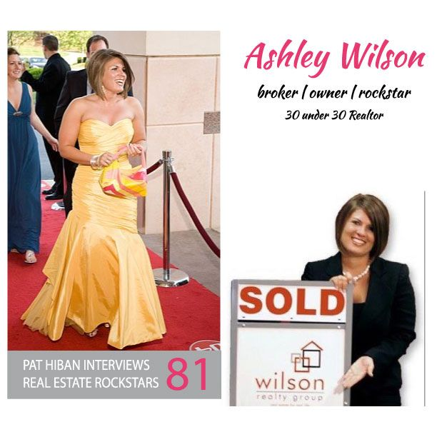 Ashley Wilson might have found her way into real estate without Michael Sandman's help, but the Raleigh real estate attorney not only pointed the way for the 23-year-old summer office temp, he handed Wilson $400 and told her to get herself a real estate license... #realestate #podcast #pathiban #hibandigital #hibangroup #HIBAN #realestatesales #realestateagent #realestateagents #selling #sales #sell #salespeople #salesperson #ashleywilson