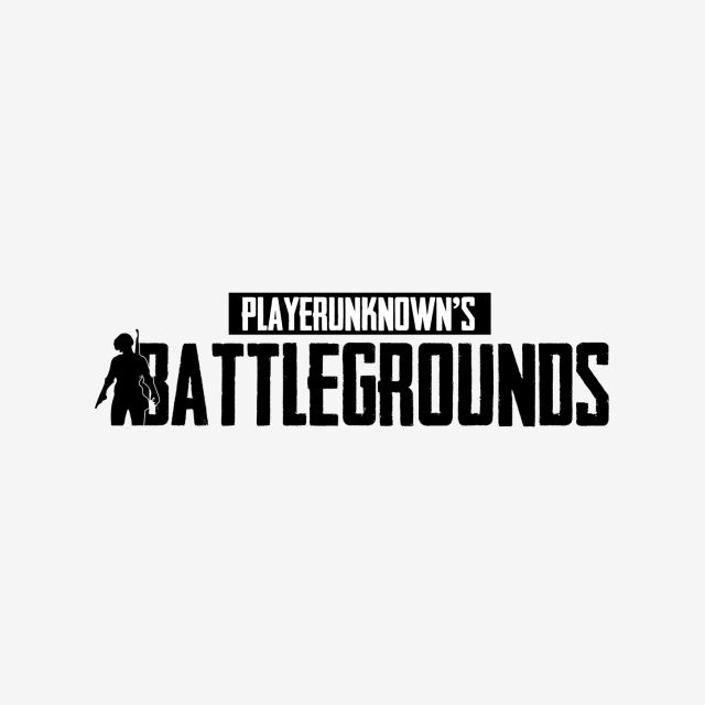 Pubg Logo Simple Vector And Png Work Motivational Quotes Logos Typography Poster Design