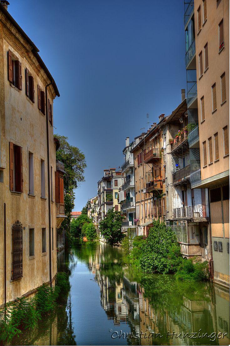 Small-river-at-padova-italy