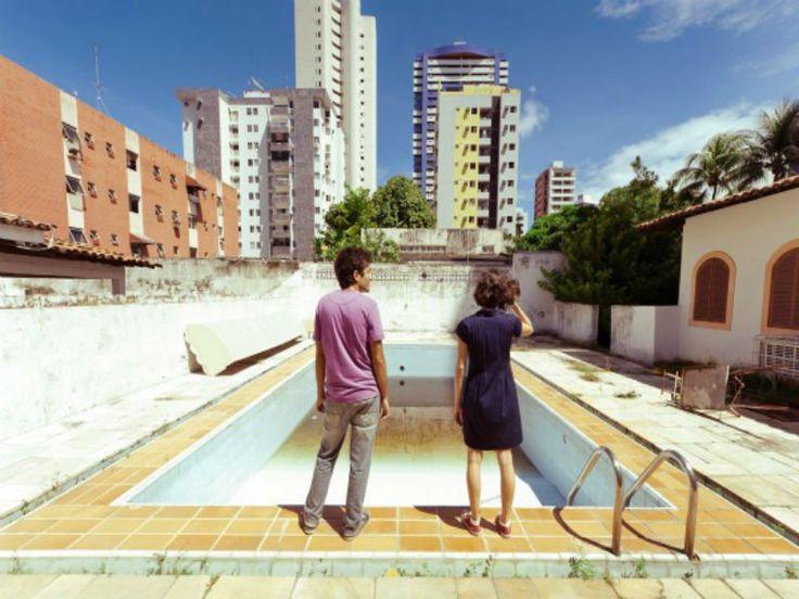"""Entre 5 de dezembro e 2 de janeiro de 2014, o CineSesc recebe a programação da """"14ª Retrospectiva do Cinema Brasileiro"""", que exibe todos os longas brasileiros lançados em São Paulo entre novembro de 2012 e outubro de 2013."""