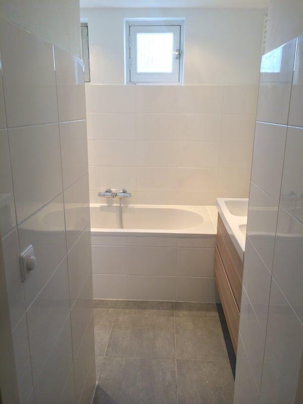 8 best kleine badkamer ideeën images on Pinterest | Bathroom ...