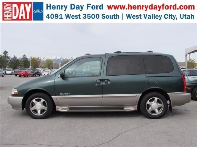 Edmunds Has Detailed Price Information For The Used 2000 Nissan Quest. Save  On One Of 0 Used 2000 Nissan Quests Near You. Find Detailed Gas Mileage ...