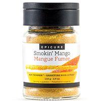 Smokin' Mango Rim Trimmer™