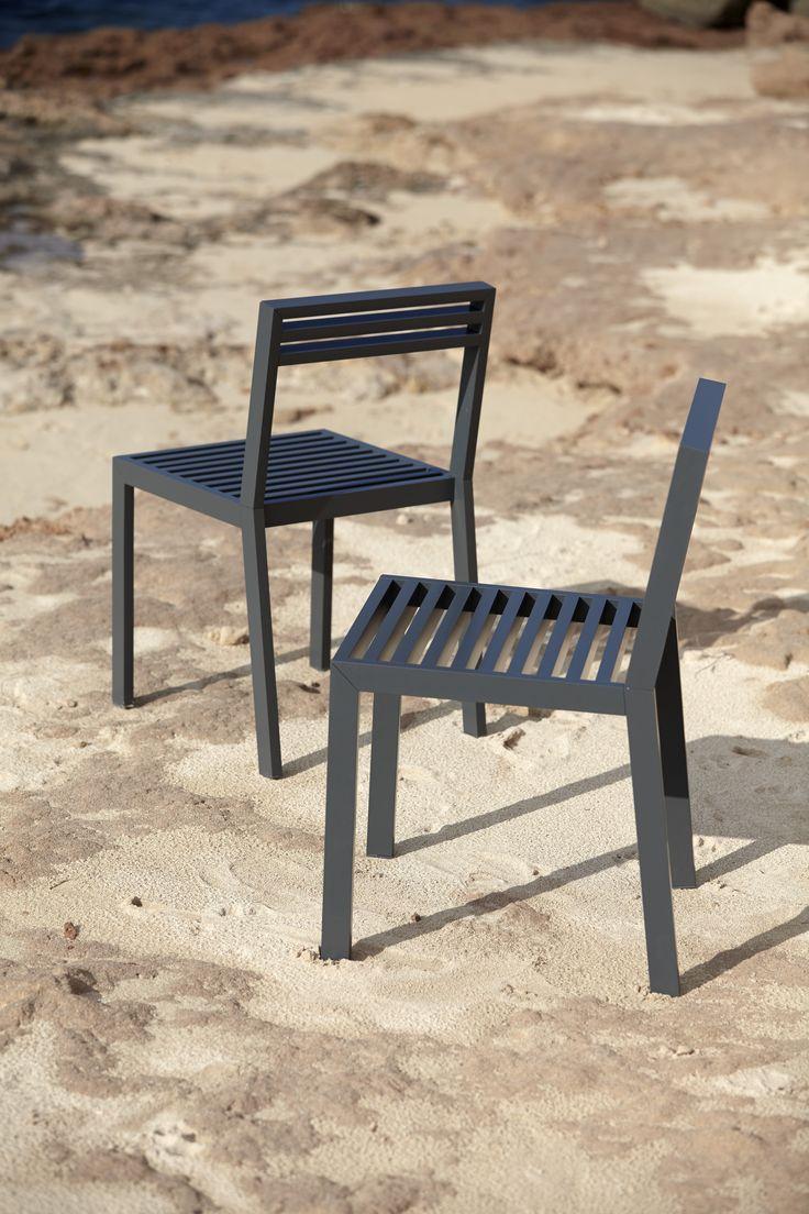 GANDIA BLASCO DNA Collection chair