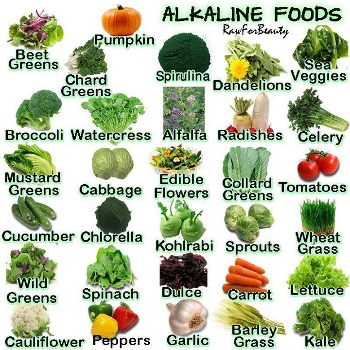 92-alkaline-foods-that-fight-cancer-inflammation-diabetes-and-heart-disease.jpg 720×720 Pixel