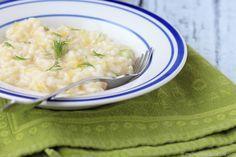 Une belle recette où le fenouil apporte au risotto une belle fraîcheur et une…