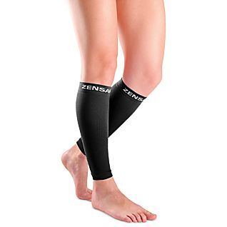 Footless Circulation Socks - Unisex | National Geographic Store