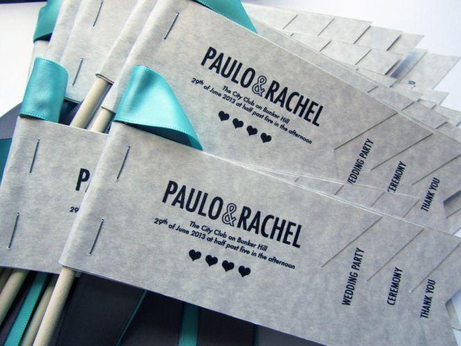 251 best Wedding invites images on Pinterest Bridal invitations - wedding program inclusions