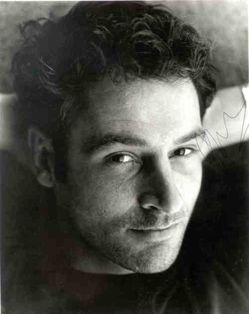 Jeremy Northam. or, Mr. Knightley