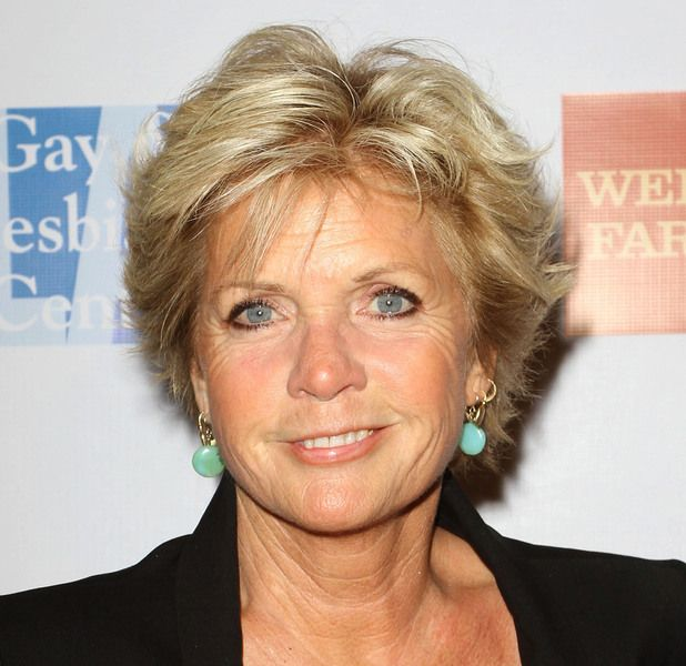 Family Ties actress Meredith Baxter marries longtime ...
