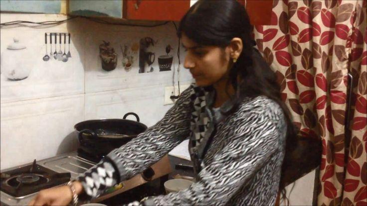 Indian Sweets Recipes Sooji Ka Halwa With Kaju In Hindi By Lakshmi