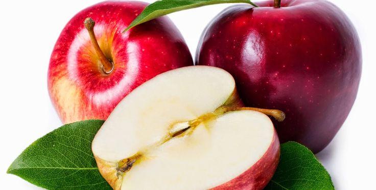 TVEstudio: ¿Sabías que las semillas de la manzana son venenosas?