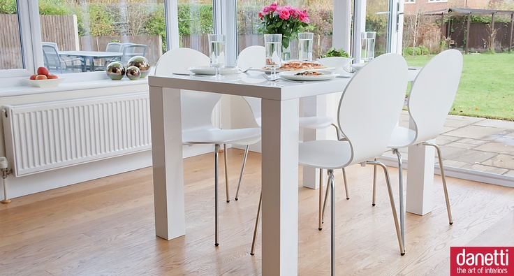 1000 images about danetti dining tables on pinterest for Danetti dining table