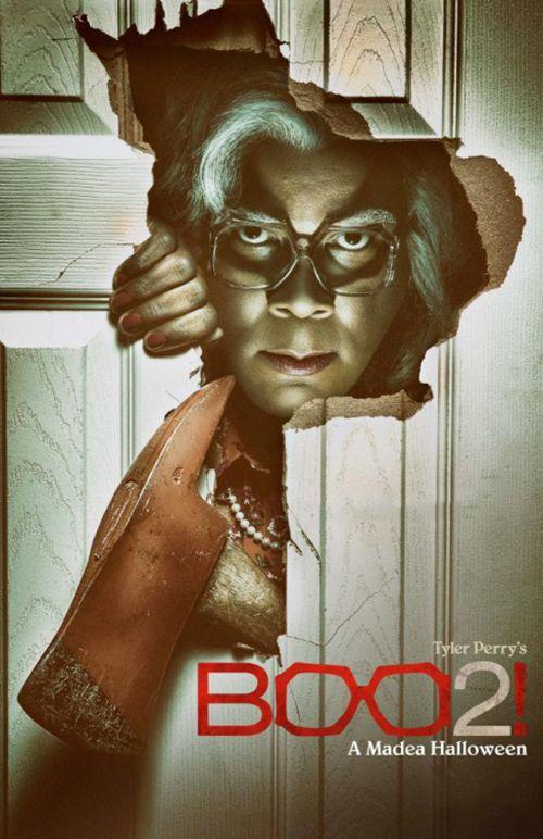 Watch Boo 2! A Madea Halloween 2017 full Movie HD Free Download DVDrip | Download Boo 2! A Madea Halloween Full Movie free HD | stream Boo 2! A Madea Halloween HD Online Movie Free | Download free English Boo 2! A Madea Halloween 2017 Movie #movies #film #tvshow