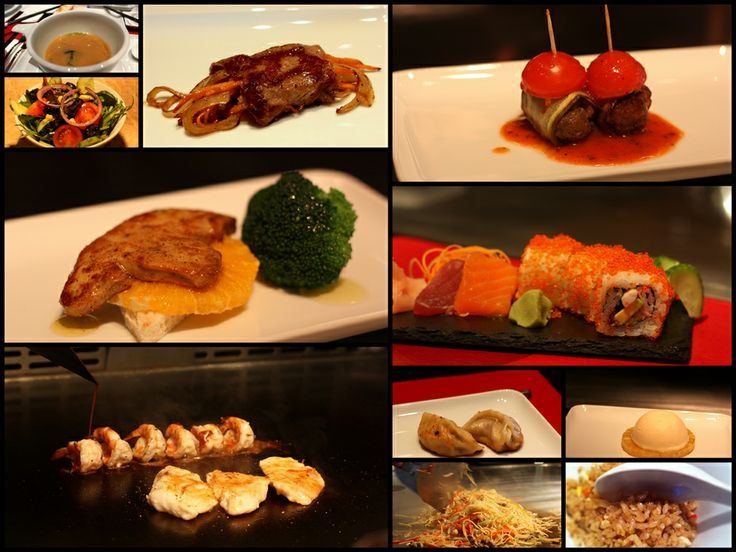Klasik Set Menü 3 http://bit.ly/teppanyaki