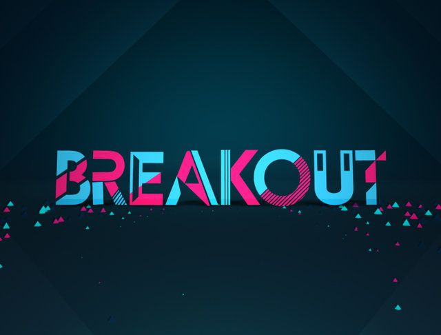 BREAKOUT Ident. BREAKOUT Ident made for NET. Mediatama Indonesia  CREDITS Role : Creative Director | 3D Animation | Compositor Tools: Cinema...