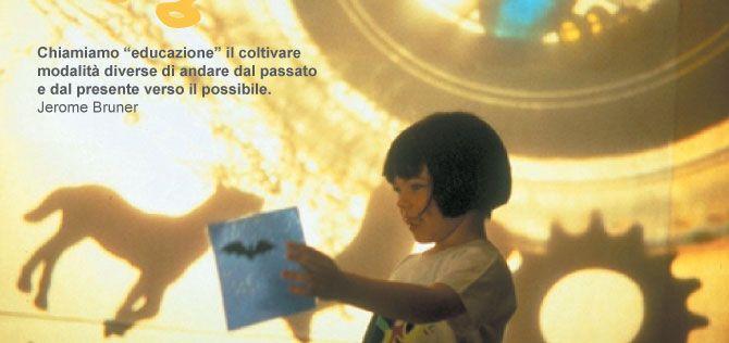 Reggio Children | Centro Internazionale per la difesa e la promozione dei diritti e delle potenzialità dei bambini e delle bambine