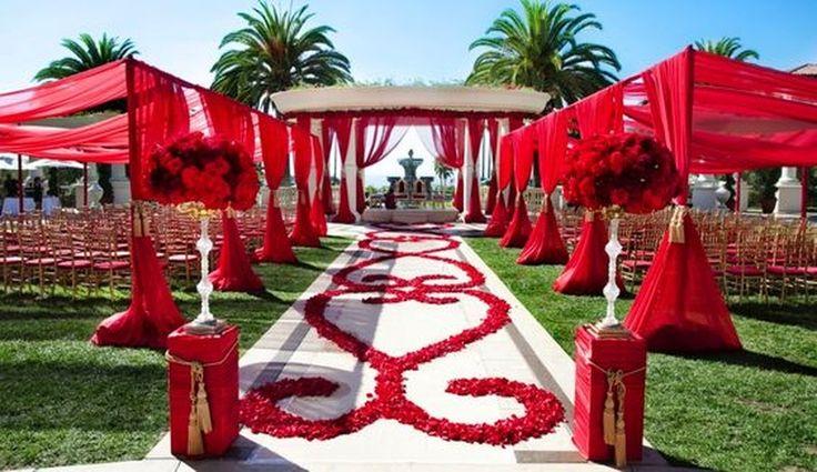Floral Rangoli Designs for Indian Wedding Decoration!