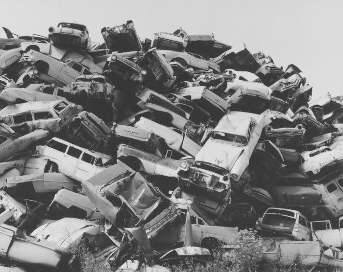 200 Best Images About Junkyards On Pinterest Recycling
