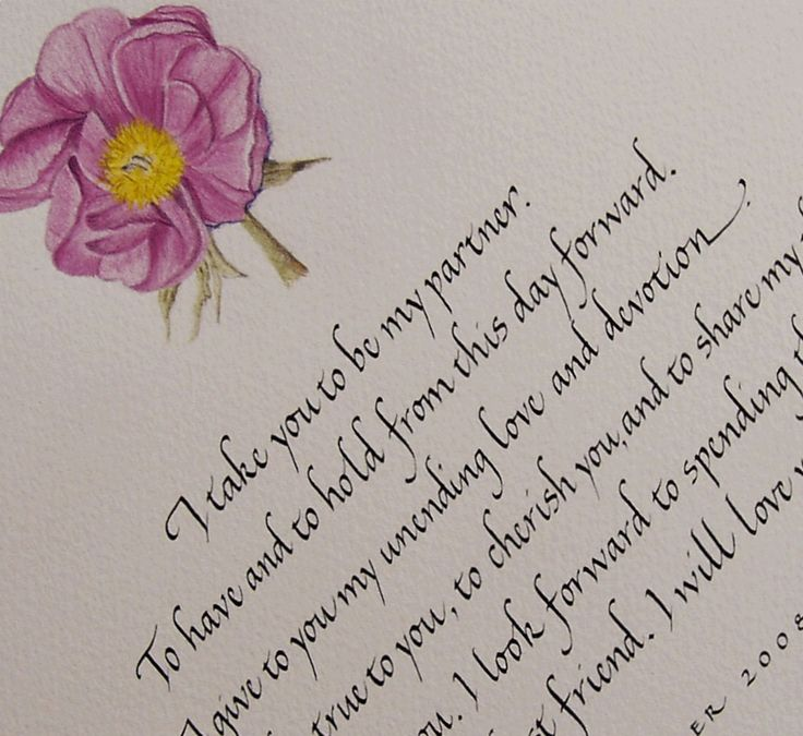 Best images about wedding vows on pinterest marriage